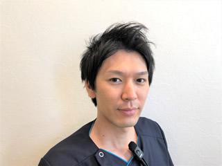 歯科医師 田邊 晃大