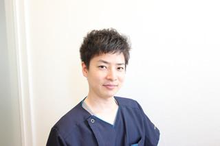 歯科医師 柳澤 康太郎
