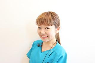 歯科助手 泉杏奈
