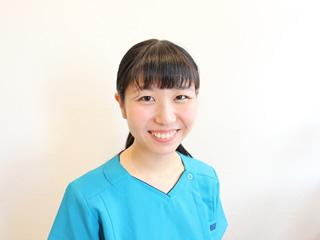 歯科助手 町田茉由